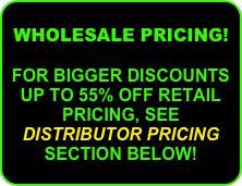 WHOLESALE PRICING!